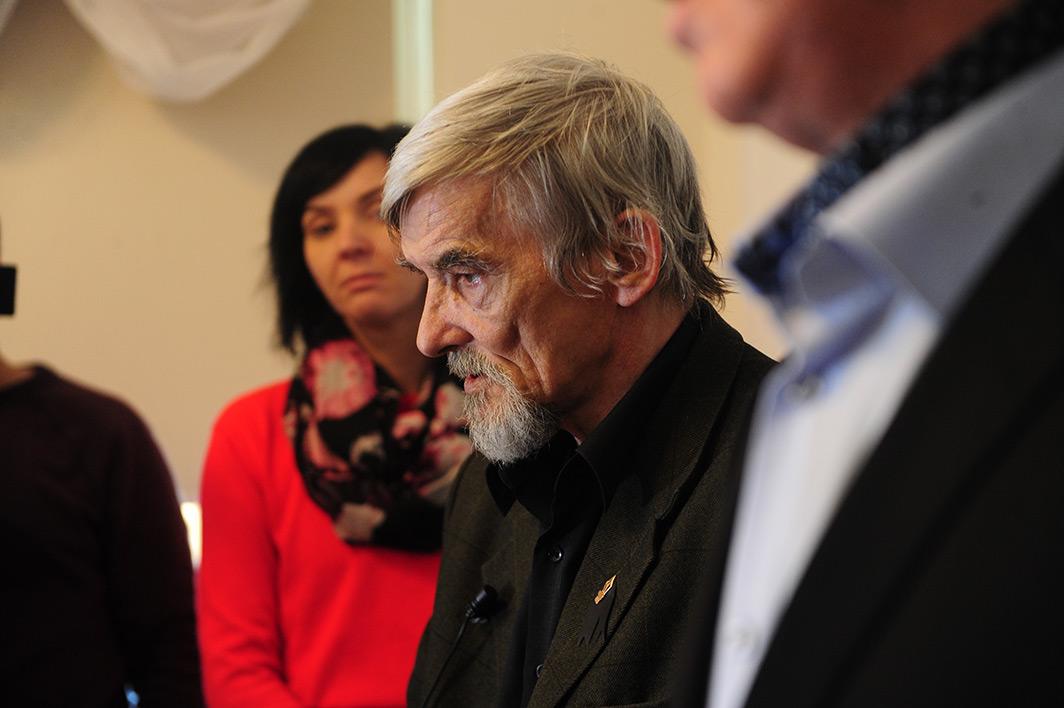 Libérez Iouri Dmitriev !