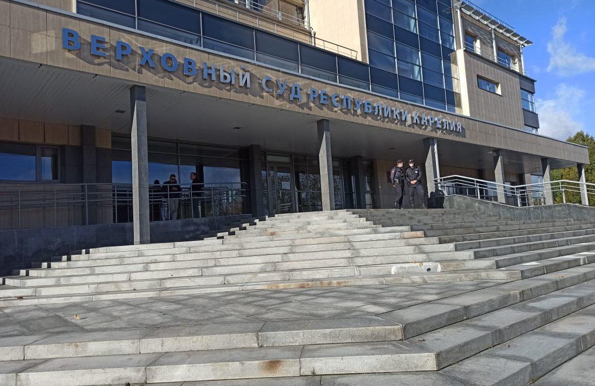 L'audience en appel dans le procès Dmitriev se poursuivra le 29 septembre