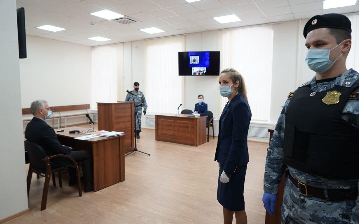 Affaire Dmitriev : la justice une fois de plus au service du pouvoir politique