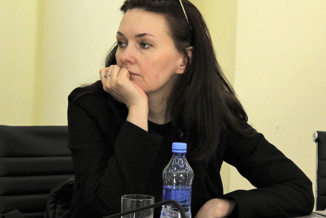 La chercheuse biélorusse Tatiana Kouzina arbitrairement détenue au Bélarus