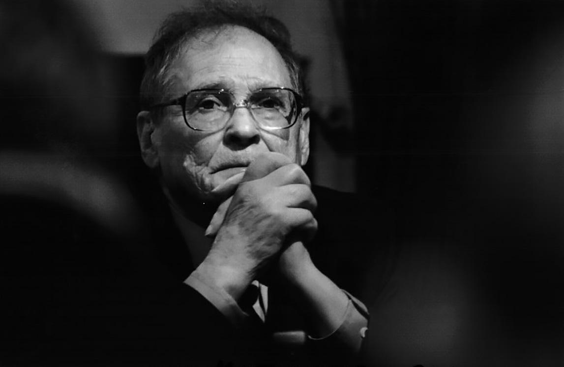 Sergueï Kovalev : in memoriam