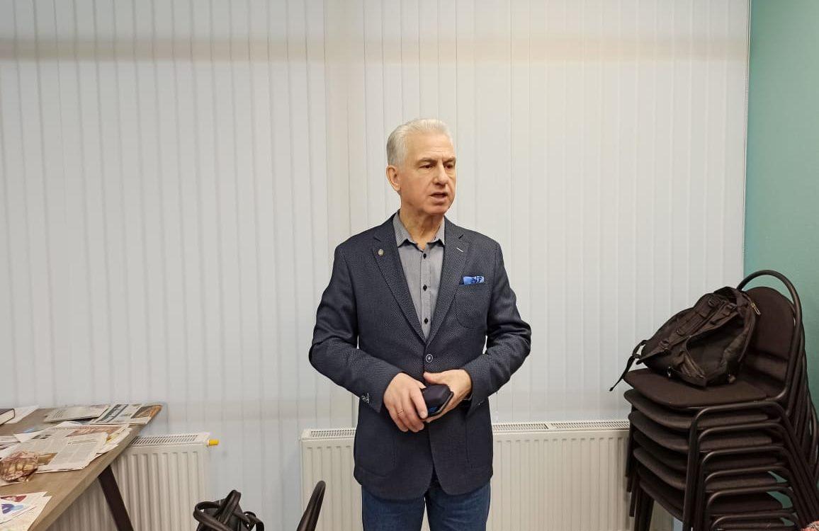 L'affaire Dmitriev sera examinée en cassation