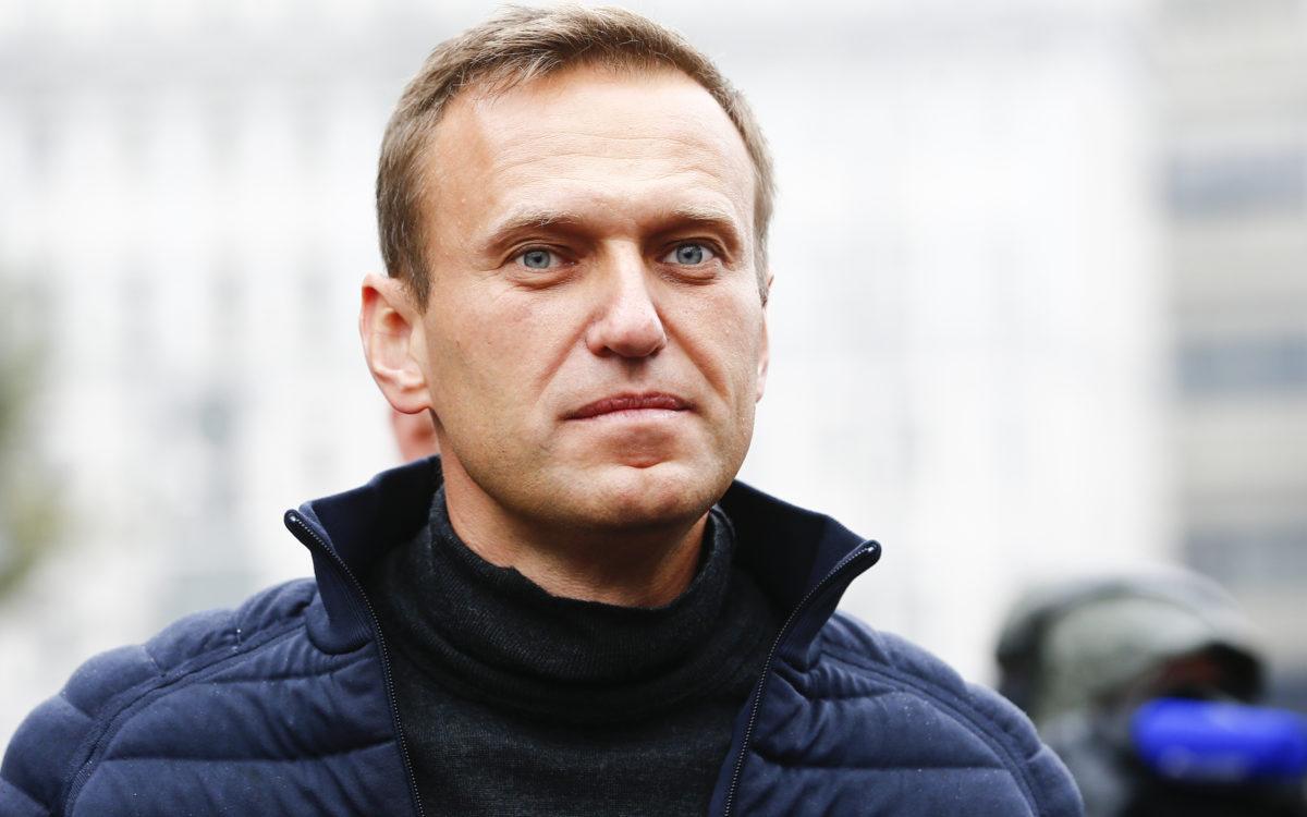 Rendez-vous à Paris samedi 23 janvier, Place du Trocadéro pour demander la libération d'Alexeï Navalny, Azat Miftakhov et de tous les prisonniers politiques en Russie