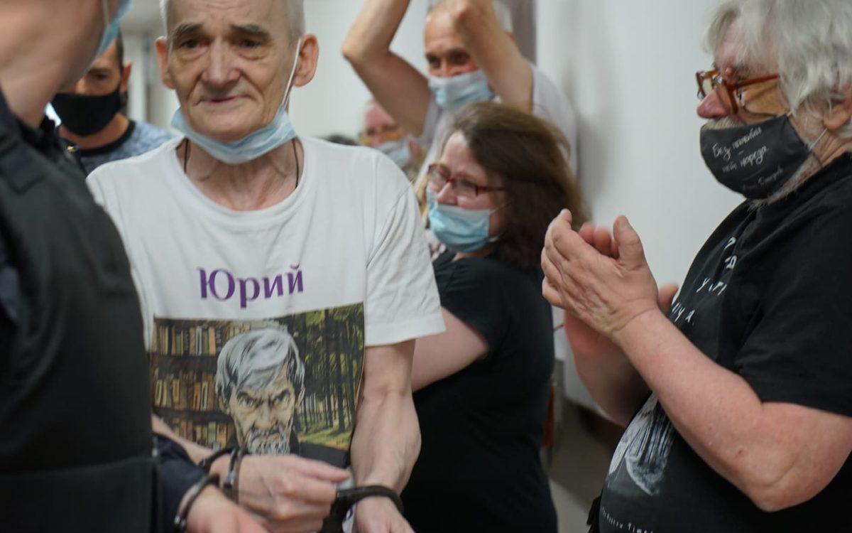 Affaire Dmitriev : l'épopée judiciaire continue